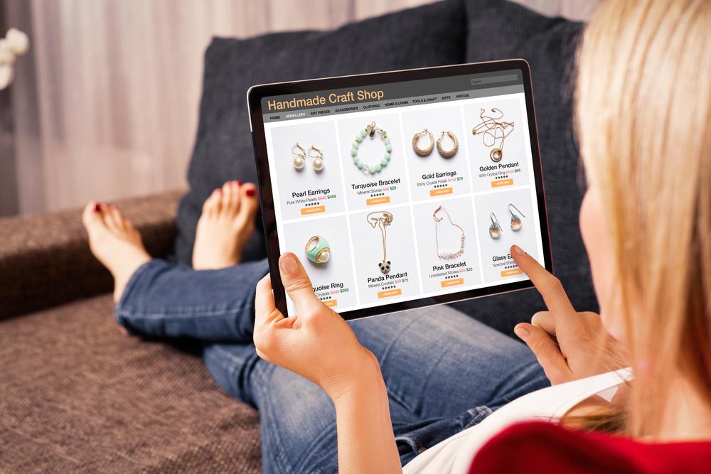 Conseils pour trouver et choisir des bijoux d'occasion en ligne